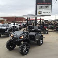100 Lubbock Craigslist Cars And Trucks By Owner Daves Customer Carts TX Golf Cart Dealer Sales Accessories