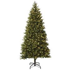 Shop Artificial Christmas Trees At Lowes