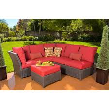 Great Replacement Cushions For Patio Sectional Replacement