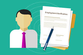 Employment Verification Letter Free Templates & How To Guide