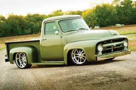 1953 Ford F-100 - Moore Is Better - Hot Rod Network Before Restoration Of 1953 Ford Truck Velocitycom Wheels That Truck Stock Photos Images Alamy F100 For Sale 75045 Mcg Ford Mustang 351 Hot Rod Ford Pickup F 100 Rear Left View Trucks Classic Photo 883331 Amazing Pickup Classics For Sale Round2 Daily Turismo Flathead Power F250 500 Dave Gentry Lmc Life Car Pick Up