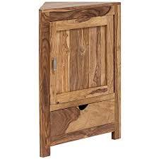 woodkings bad unterschrank eckschrank lagos echtholz palisander unterschrank massiv badmöbel badezimmer badezimmerunterschrank badschrank holz