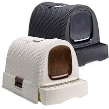 maison toilette chat dans animalerie achetez au meilleur prix avec