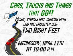 Cars, Trucks And Things That GO By Two Right Feet - Bristol Public ... Race Car Cupcake Topper Set Transportation Cars Trucks Etsy Richard Scarry Trucks And Things That Go Project Learn Vehicles For Kids Things That Go Buying Used I Want A Truck Do The Toyota Tacoma Or Nissan Pottery Barn Kidsthings Crib Sheetcars Books To Bed Inc Tow Wikipedia Paul Smith Scarrys 3307850 Dilly Dally 10 Awesome Adventure Under 200 Gearjunkie Best Used 5000 2018 Autotrader