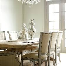 cool rustic chic dining chairs dining room french doors design
