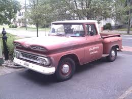Restoration Of 1961 Chevy Pickup My First Pickup Truck. Mine Was ... 1955 Chevy Truck Metalworks Classics Auto Restoration Speed Shop Seales Current Projects 1950 Truck 3100 1965 Chevrolet C10 Stepside Pickup Franktown 1968 Hot Rod Network Ipdent Front Suspension For 53 Doug 1938 And Repairs Of Metal Work Best Image Kusaboshicom 1951 Td Customs Dscn7271 Toxic Classic Car Restoration 1966 12ton Connors Motorcar Company Back From The Past The C20 Diesel Tech Magazine Chevy Project