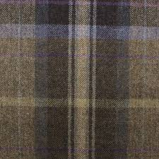 Material For Curtains Uk by 100 Pure Scotish Upholstery Wool Woven Tartan Check Plaid Curtain