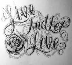 Letter Tattoo Ideas Screenshot Thumbnail