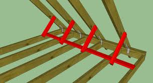 Sistering Floor Joists To Increase Span by Finishing Attic Questionable Rafter Ties Will This Work