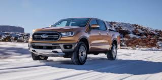 Ford Ranger Medium Pickup Pricing Means Arrival Drawing Near -- And ...