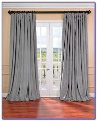 blackout curtains blackout curtains bed bath beyond inspiring