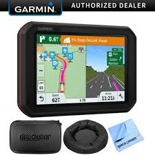 100 Gps Systems For Trucks Garmin DezlCam 785 LMTS GPS Truck Navigator With Builtin Dash Cam 0100185600 With Accessories Bundle Includes Universal GPS Navigation