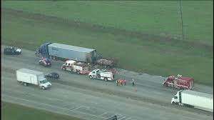 Fiery Wreck Blocks I-10 Eastbound Near Woods | Abc13.com Whitwood Truck Stop 2015 10 04 Hd Youtube Rosies Gilmore Girls Tv Apparel Fluffy Crate On I An Ode To Trucks Stops An Rv Howto For Staying At Them Girl Stop Wheel Inn Inrstate South California Usa Stock Forssa Finland August 2017 Three Oversize Load Transports Shower Addition For A Truck Concrete At Cargo Bar Sydney Missoula Montana Trucks Clouds Dark Rainbow Teenage Prostitutes Working Indy