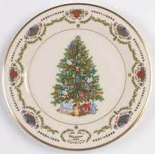 Lenox Christmas Trees Around The World Russia