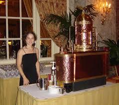 Kristen At Hermitage Hotel