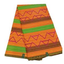 Popular Color High Quality Veritable Super Java Wax Print Fabrics India For African Block
