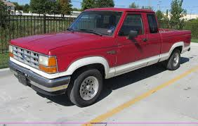 1990 Ford Ranger XLT SuperCab Pickup Truck | Item F5317 | SO... 1990 Ford F250 Lariat Xlt Flatbed Pickup Truck 1989 F150 Auto Bodycollision Repaircar Paint In Fremthaywardunion City Start Youtube Fordguy24 Regular Cab Specs Photos Modification Bronco Ii For Most Of The Cars And Trucks That C Flickr God_bot Super Cabshort Bed F350 1ton 44 With Landscape Dump Box Vilas County Best Image Gallery 1618 Share Download Motor Company Timeline Fordcom Lwb For Sale Laverton North At Adtrans Used Just Listed Automobile Magazine