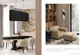 104 Interior Design Modern Style Contemporary S Ideas The New Book To Curl Up With