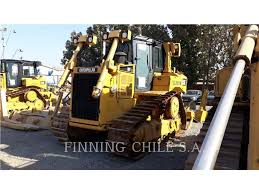 100 Caterpillar Chile D6T Dozers Price 248048 Year Of Manufacture 2018