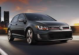 New VW Golf GTI Lease Deals in Manchester NH