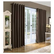 Grommet Insulated Curtain Liners by Insulated Curtains Reduce Your Heating And Electric Costs With