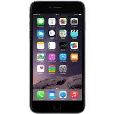 IPH6GR16A Apple iPhone 6 16GB Space Gray AT&T Refurbished