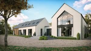 100 Modern Hiuse House Straffan County Kildare Slemish Design Studio Architects