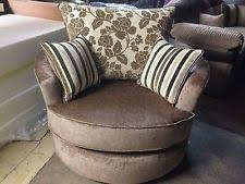 Swivel Cuddle Chairs Uk by Snuggle Chair Swivel Snuggle U0026 Cuddle Chairs Ebay