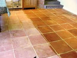 Travertine Floor Cleaning Houston by Saltillo Floor Cleaning Houston Floor Renew Houston