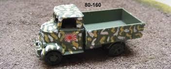 100 Japanese Truck KAMAR Figuren Und Modellbau Shop Nissan 80 172