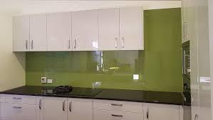 Kitchen Bathroom Glass Splashbacks