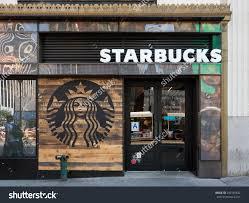 New York City Christmas Tree Disposal 2015 by New York City May 2015 Starbucks Store Starbucks Is The