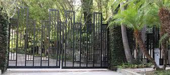 100 Contemporary Gate Gallery Local Gate Service