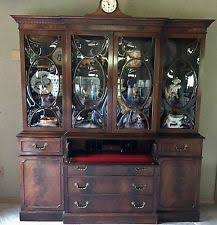 What Is A Hoosier Cabinet Insert by Medium Wood Tone America Antique Cabinets 1900 1950 Ebay