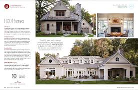 100 Houses Magazine Online Articles BCD Homes