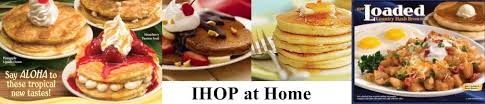 Ihop Pumpkin Pancakes Commercial by International House Of Pancakes Copycat Recipes Ihop Rooty Tooty