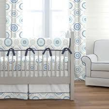 Winnie The Pooh Nursery Bedding by Blue Crib Bedding Baby Bedding Sets Blue Doggie Crib Bedding