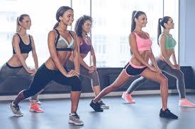 salle de sport fitness au féminin que faire si vous avez peur d aller dans une