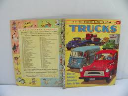 1955 Little Golden Book - A Little Golden Activity Book Trucks ... My Big Truck Book Roger Priddy Macmillan Monster Trucks By Ace Landers Scholastic Funny Small Dump Truck With Eyes Coloring Book Vector Image Personalised Bear Bag Merrrch The East Village Experience Detail Books Eurotransport Sport 2017 Der Onlineshop Rund Um Die 2018 Etm Official Site Of Fia European Media Space Technology And Classroom Fniture Mediatechnologies Openguinbooktruckfacebook Bluesyemre Buddy Products Platinum 37 In 3shelf Steel Library Truck5416