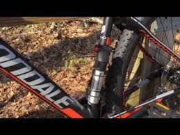 Cannondale F SI 3 Alloy My first Mountain Bike