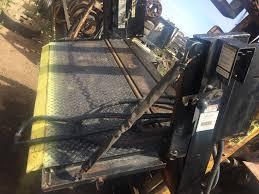100 Atlanta Lift Truck Salvage Ray Bobs