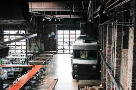 100 Truck Stop Restaurant Coppersmith Your New Third Space Opens Today In Southie Eater