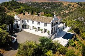 Country Villas by Finest Luxury Country Properties In Andalusia Villas Fincas