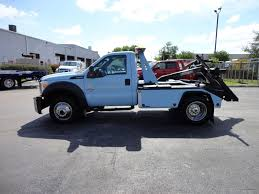 100 Self Loader Tow Truck 2012 Used Ford F450 4X4 DYNAMIC 701 SELFLOADER AUTO LOADER