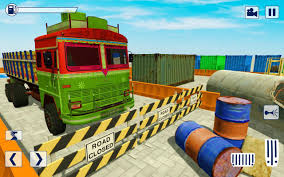 100 Truck Parking Games Advance 2019New Game For Android