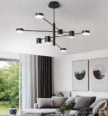großhandel moderne led kronleuchter wohnzimmer pendelleuchte schlafzimmer wohnzimmer leuchten treppenbeleuchtung neuheit beleuchtung dachboden