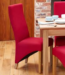 Red High Back Dining Chairs | 8 Monteverdi Young High Back Dining Chairs Capital Ding Chairs Reviews Verified Cream Wooden Room Chair With White Back And Red Fabric Annie Mos Fniture Collection Of Leather Fabric Maddox Modern Red Walnut Set 2 Upholstered Parsons 6 X Faux Leather Ding Chairs In L11 Liverpool For Poppy Retro Pine Upholstered Lovely Kemnay Weston Home Cranberry 2019 Products Blaine Tufted Wing Back Gdf Studio Bridge Of Weir Renfwshire Gumtree Mcc Linen Roll Top Scroll High