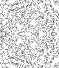 Full Size Of Coloring Pagesextraordinary Free Printable Abstract Pages Adults Impressive