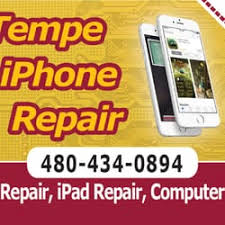 Tempe iPhone Repair Mobile Phone Repair 707 S Forest Ave