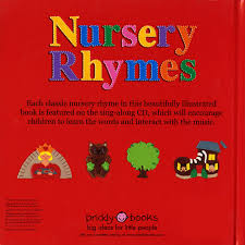 Nursery Rhymes (Board Book) - Walmart.com Rhyming Words Flash Kids Cards Amazoncouk Frank Puzzles 40 Pieces Redlily That Rhyme With A Fun Preschool Game Videos Compilation 12 Cars Race And Battle On Obstacle Course Hal Leonard Pocket Dictionary Concise Userfriendly With Truck Farm English Rhymes Duck In The Truck By Jez Alborough Speech Language Book Mental Floss Storytown Grade 1 Skills Matrix Phonemic Awareness For Prek K Mrs Judy Araujo Reading Acvities Practice Materials Wonderful World Of